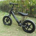 Brilrider Black
